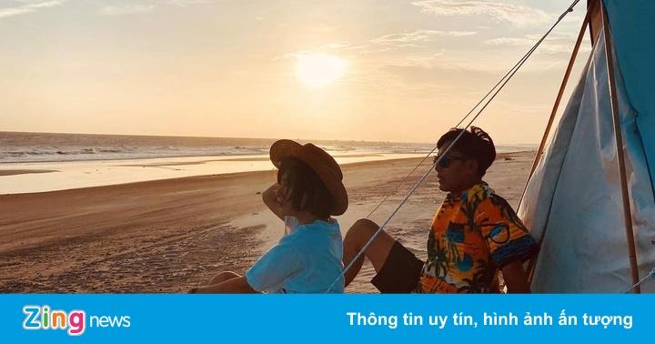 Các điểm du lịch gần TP.HCM dịp Tết Dương lịch