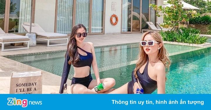 Resort hạng sang ở Quy Nhơn cho kỳ nghỉ Tết Dương lịch