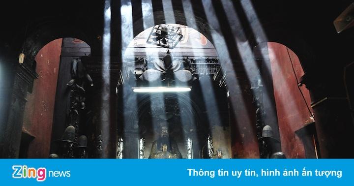 10 địa điểm hút khách nước ngoài ở TP.HCM