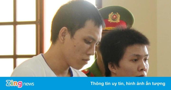 Hai thanh niên giết người trên vỉa hè lĩnh án tử hình
