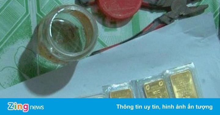 Chủ nhà lên TP.HCM chơi, trộm đột nhập lấy vàng, kim cương