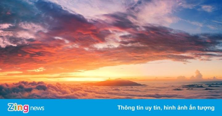 Vùng biên ải phía bắc đẹp tựa xứ sở sương mù Đà Lạt