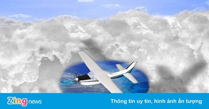 Hiện tượng sương mù điện tử nuốt chửng tàu, máy bay trên biển