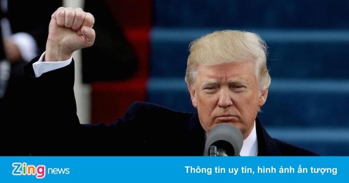 Ông Trump rớt 119 bậc trên bảng xếp hạng tỷ phú Mỹ từ khi nhậm chức