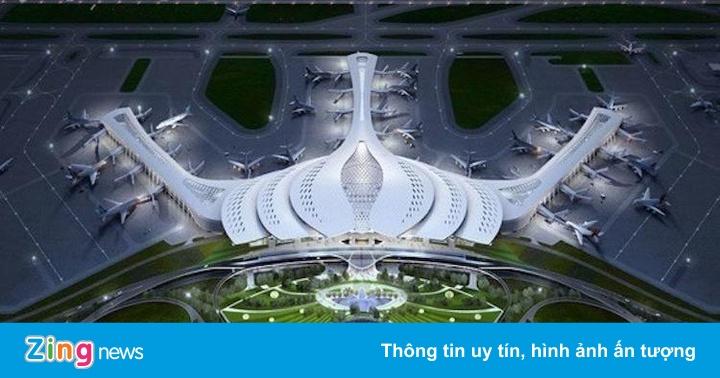 Thủ tướng yêu cầu nghiên cứu con số 16 tỷ USD xây sân bay Long Thành