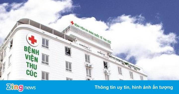 Bệnh viện ở Hà Nội được VinaCapital rót vốn hơn 600 tỷ - kết quả xổ số bình định
