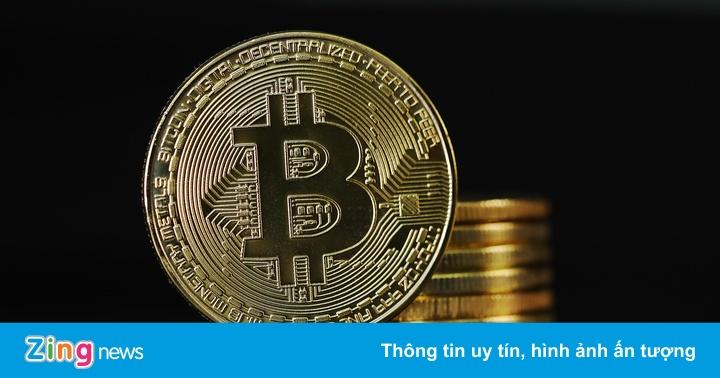 Lừa đảo 2,3 tỷ USD tiền điện tử tại Trung Quốc