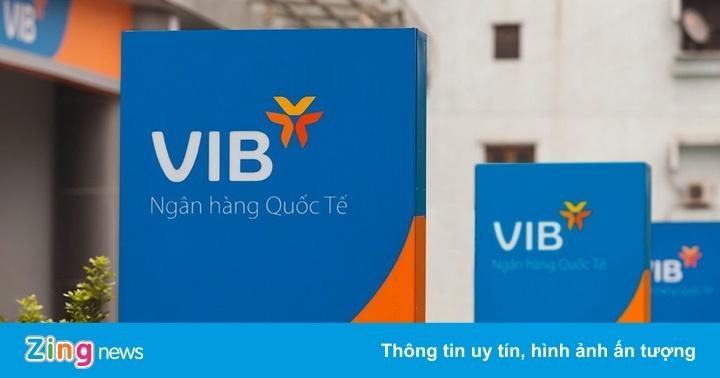 Chủ tịch VIB: 'Lương cán bộ nhân viên rất cao'