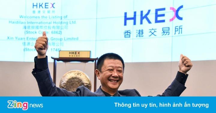 Tỷ phú lẩu Haidilao trở thành người Singapore, dân Trung Quốc nổi giận
