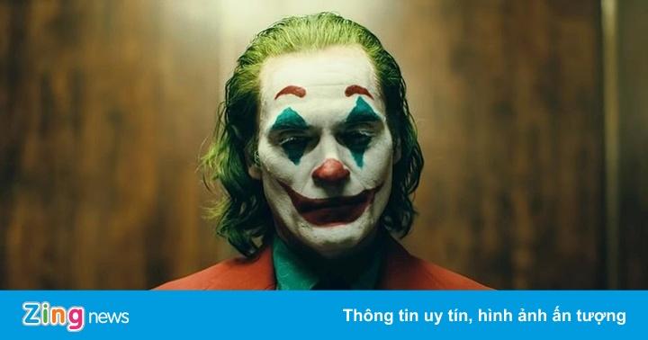 Có gì tại biệt thự sang trọng của 'Joker' Joaquin Phoenix