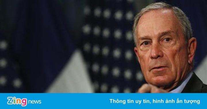 Bloomberg trở thành ông trùm truyền thông giàu nhất thế giới ra sao?