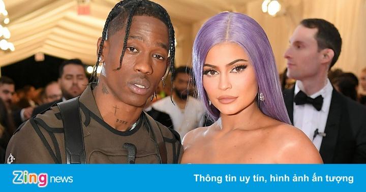 Biệt thự xa xỉ hơn 23 triệu USD của tình cũ Kylie Jenner