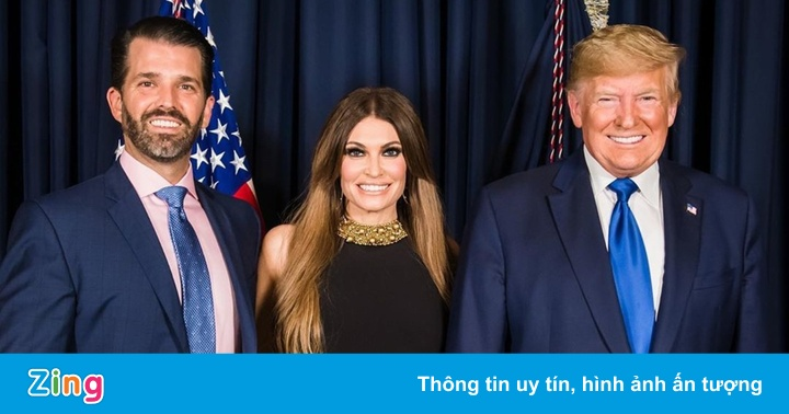 Căn hộ 5 triệu USD của bạn gái Donald Trump Jr.