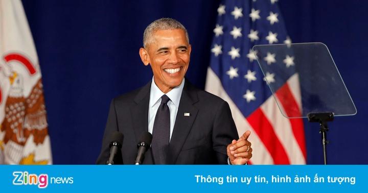 Bên trong căn hộ thời sinh viên của ông Obama