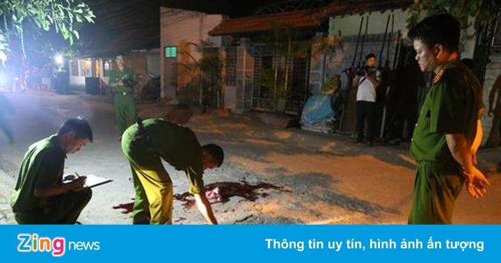 4 thiếu niên tử nạn khi 2 xe máy đối đầu trên đường Hồ Chí Minh