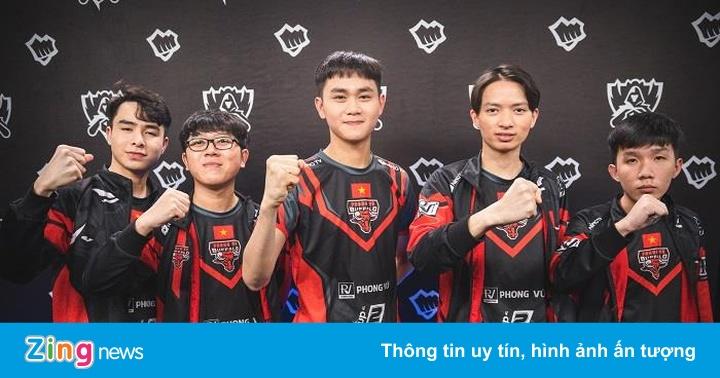 Đại diện đội tuyển LMHT Việt Nam nói gì trước thềm MSI?