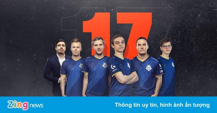 Điểm danh các nhà vô địch LMHT khu vực đến Việt Nam tham gia MSI 2019