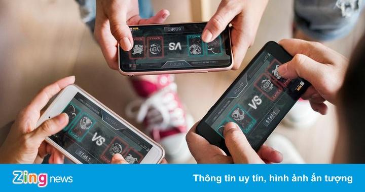 Hàn Quốc là thiên đường của game mobile