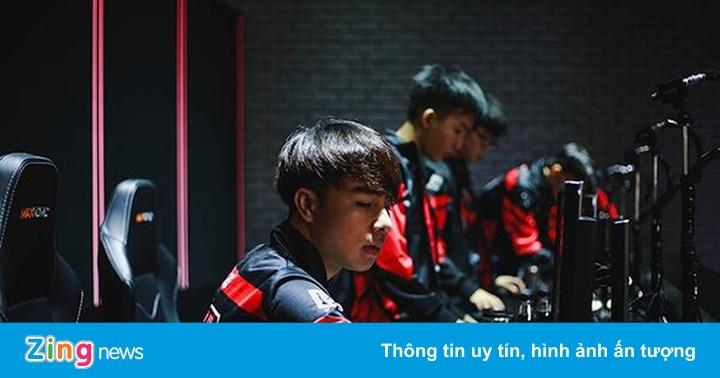 Lịch thi đấu MSI 'ác mộng', PVB cần chú ý sức khỏe các tuyển thủ