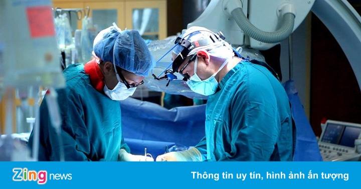 10 ca cấp cứu ấn tượng nhất của ngành y tế TP.HCM
