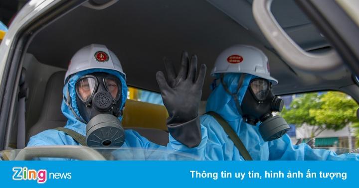 Việt Nam đang trong 'thời gian vàng' để dập dịch Covid-19