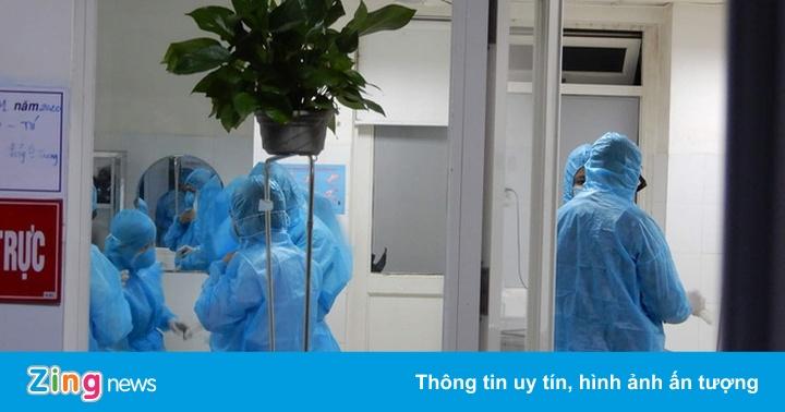 Đà Nẵng theo dõi một người về từ Hàn Quốc nghi nhiễm Covid-19