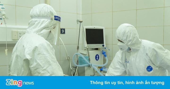 Bệnh nhân 416 âm tính lần 3 với SARS-CoV-2 - xs thứ hai