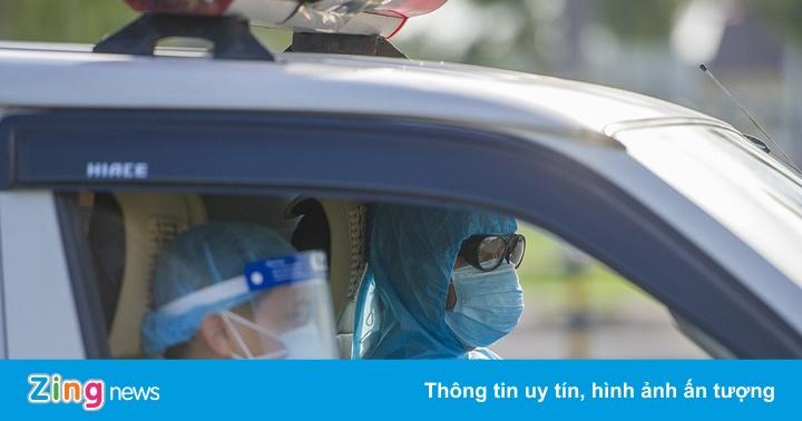 Chuyên gia Hàn Quốc dương tính nCoV tiếp xúc 38 người ở TP.HCM