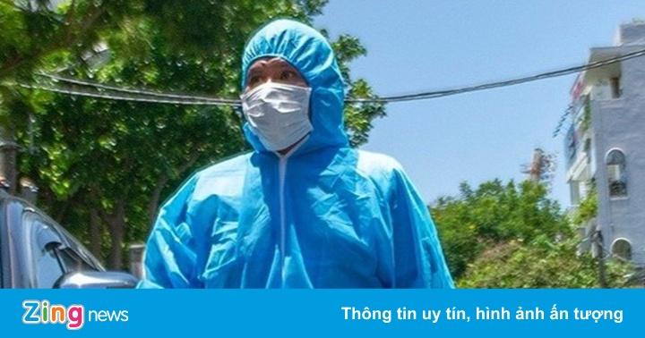 Bệnh nhân 764 tử vong sau 3 lần âm tính với SARS-CoV-2