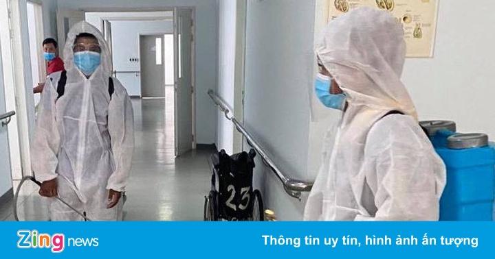 Bệnh viện Chợ Rẫy ở tâm dịch Campuchia gặp khó khăn