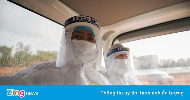 Nguyên nhân khiến dịch Covid-19 bùng phát tại Bắc Giang