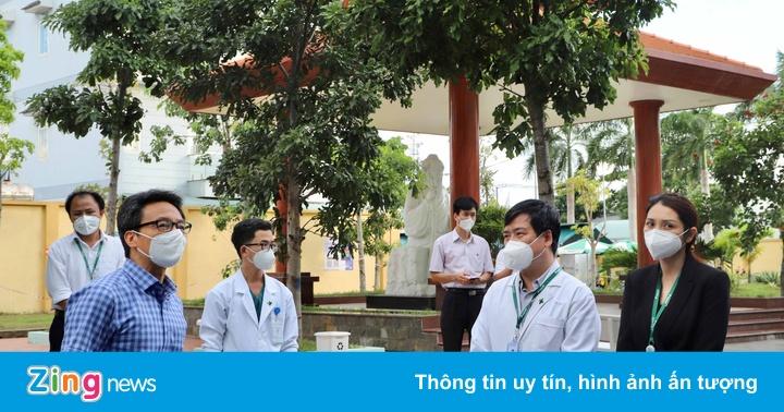 4 bệnh viện tư nhân tham gia điều trị Covid-19 tại TP.HCM