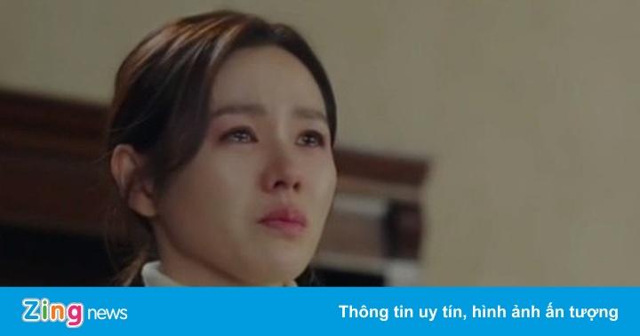 'Hạ cánh nơi anh' tập 9 - Se Ri và Jung Hyeok chia ly trong nước mắt