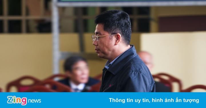 Trùm cờ bạc Nguyễn Văn Dương xin nhận tội thay nhân viên CNC