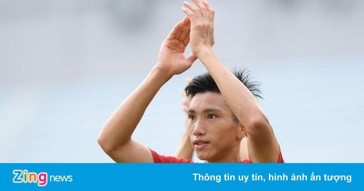 'Đoàn Văn Hậu có thể đá cho U19 Việt Nam'