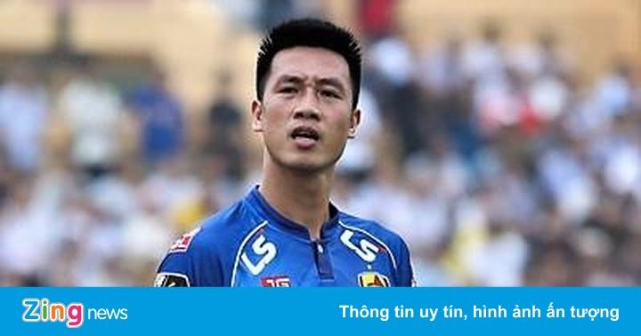 Học trò thầy Park không thể giúp đội nhà thoát thua CLB bét bảng