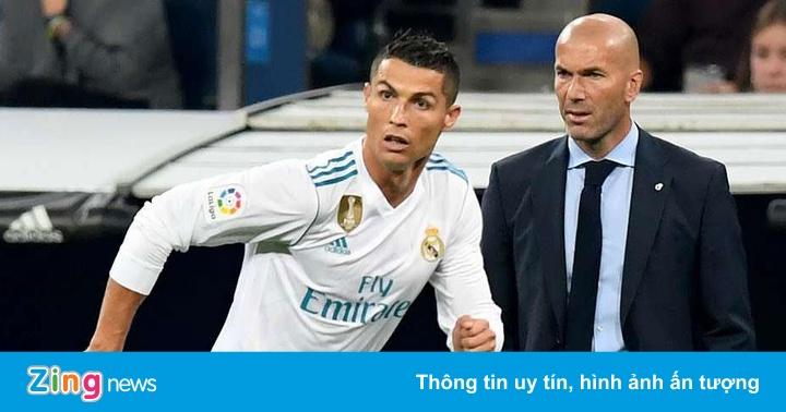 Những bản hợp đồng đình đám nhất của Real Madrid