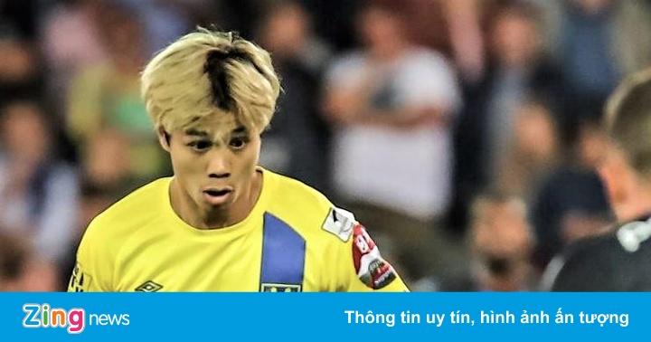 Hành trình đáng nhớ để gặp Công Phượng tại Bỉ của fan Việt