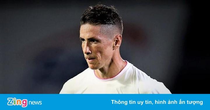 Tâm thư của Fernando Torres trong ngày chia tay bóng đá