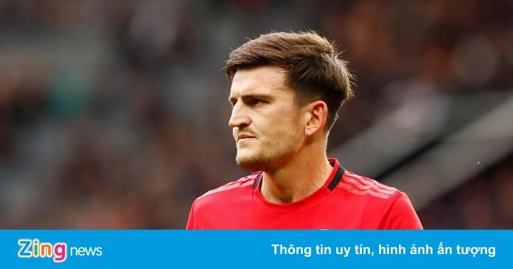 Tranh cãi việc Maguire mắc sai lầm khiến MU thủng lưới