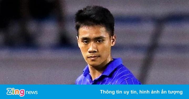Cầu thủ Thái Lan: 'SEA Games chỉ là giải đấu để tập dượt'