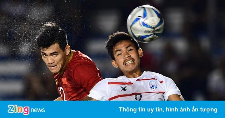 HLV Park xử lý kỹ, U22 Việt Nam chơi trận hay nhất SEA Games