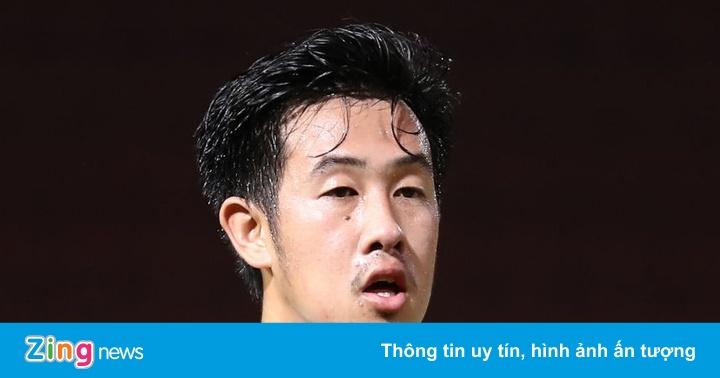 Cầu thủ U23 Thái Lan tuyên bố giành vé dự Olympic 2020 - xổ số ngày 18102019