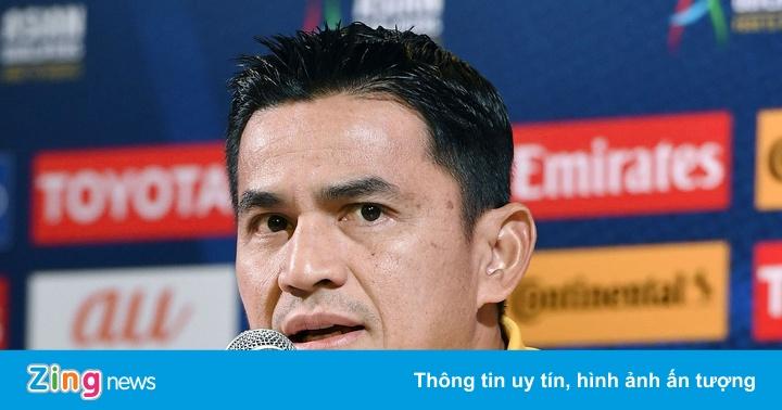 Kiatisak: 'Thái Lan sẽ tiến sâu ở VCK U23 châu Á' - kết quả xổ số bình định