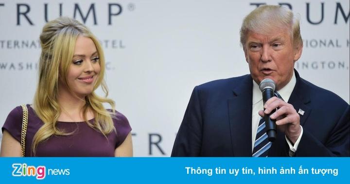 """Con gái TT Trump và những """"cậu ấm cô chiêu"""" gian nan thời sinh viên"""