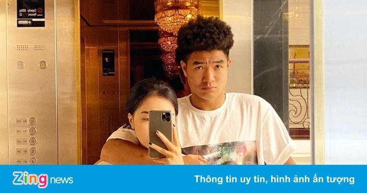 Đức Chinh, Văn Thanh khoe ảnh ngọt ngào bên bạn gái trong Valentine