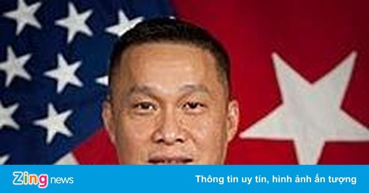 Người gốc Việt đầu tiên trở thành Tư lệnh Lục quân Mỹ tại Nhật Bản