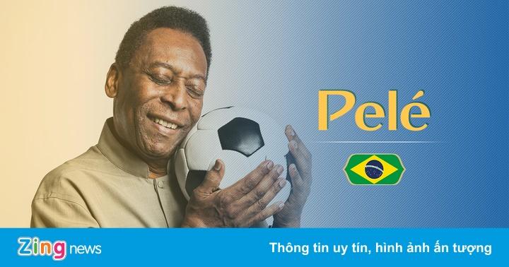 Pele - ''nhà tiên tri'' thảm họa của làng túc cầu