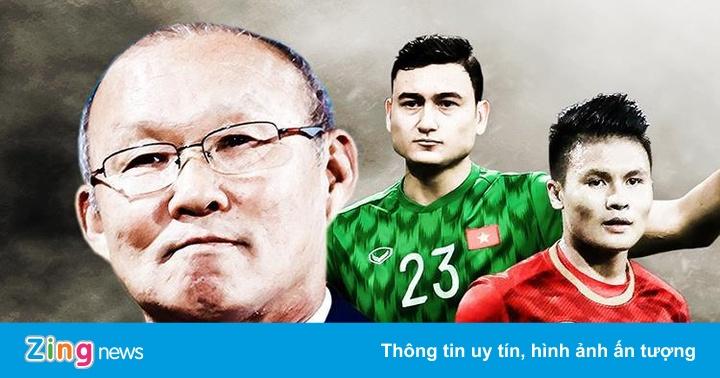 Lịch thi đấu vòng loại World Cup 2022: Việt Nam đối đầu UAE