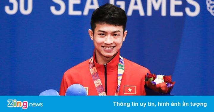 Bảng tổng sắp huy chương SEA Games 30: Việt Nam vượt Indonesia